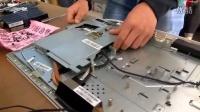 【电脑硬件】联想一体机C460拆机换屏