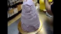 电饭锅做蛋糕视频5电烤箱做蛋糕