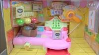 【玩具世界】波罗罗超市购物
