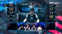 LOL全球总决赛 s6 四分之一决赛 H2K vs ANX 第5局