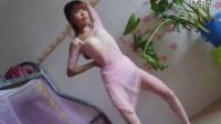 粉红美女DJ朋友的酒-广场舞