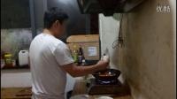 饭桶吃货爱美食中国吃播大胃王自制肉炒胡萝卜