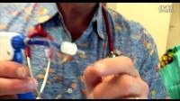 MASSIVE EARWAX REMOVAL! - Dr. Paul (feat. Maiya -My Wife-)