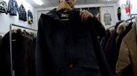 【已清】614期100件男装棉衣杂款男装棉服尾货批发杭州女装批发杭州货源