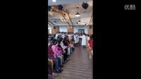 2016年10月18日福州南路教堂感恩聚会——龙山路教堂诗班《奇妙恩典如江河》》