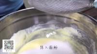 嫰食记——清爽绵软的轻乳酪蛋糕