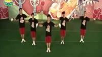 最新幼儿园早操律动幼儿舞蹈万博体育app世界杯版大全 最美的光 幼儿体操_标清