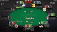 扑克迷德州扑克WCOOP线上高额主赛事决赛桌01