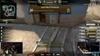 SK vs Fnatic 震中杯小组赛 第二场
