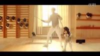 《爸爸去哪儿4》阿拉蕾董力宣传片-英雄是什么