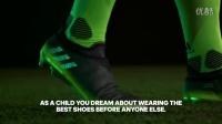 Lionel Messi, Patrick Roberts - Gamedayplus Episode 3 - adidas Football