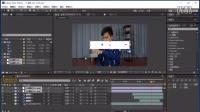 After Effects软件教程ae软件玩转创意短片27男巫魔术解析—打碎玻璃 邢帅教育影视后期教