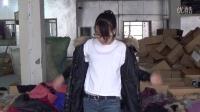 峰歌集团《杭州》品牌服装批发,第750期:18元羽绒服批发