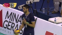 Sada Cruzeiro x Tala'ea El Gaish SC - 2016男排世俱杯