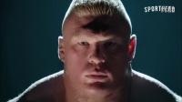 WWE 高博VS布洛克 燃爆宣传片2016