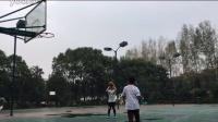 【Basketball Never Stop】常规投篮联系#厉害了我的哥#