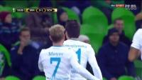 VIDEO Krasnodar vs Schalke Highlights - OurMatch