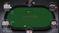 蜗牛德州扑克现金桌比赛NL200