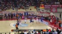 Highlights- Olympiacos Piraeus-Anadolu Efes Istanbul