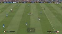 意大利4-2智利,蓝衣军团快速反击打穿智利