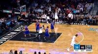 Jeremy Lin Full Highlights 2016.10.20 vs Knicks - 24 Pts, 10 Assists!