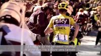 【Le Tour】【环法自行车赛】 克里斯托弗·弗鲁姆 采访
