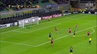 录播-国际米兰VS南安普顿(苗霖 刘腾)16 17赛季欧联杯