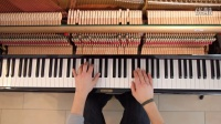 快速学习_金辅教你他版千年等一回,这次钢你认识钢琴键位_练习方法