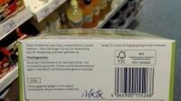 """德国视屏直邮""""小灰灰"""",小小鱼母婴免费视频直邮,正品保障看得见;免费罐罐做记号防止奶粉被调包;包邮包税更是为你每罐省24元"""