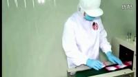 生产技术粉嫩公主酒酿蛋安全生产过程