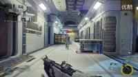 CG娱乐 使命召唤 COD13 无限战争 beta测试 黑市变种枪械介绍(解说) 一起来搞事情!