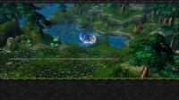 【好智魔兽试玩】魔兽精品战役玛法里奥的使命序章《圣者的预言》(其一)(地图作者:Turnro)