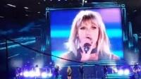 Taylor at F1 - Opening