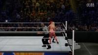 【WWE2017】观战--萨茉·蕾 VS 伊娃玛丽