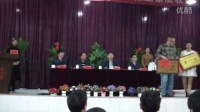 安乡县教育局2016年全县初中素质教育总结大会在芦林铺中学召开1刘克修摄