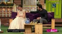 COMEDY The Kapil Sharma Show HINDI MOVIE  23 oct 2016