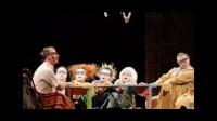 《瞧这一家人》引爆喜剧狂欢 2016北京喜剧艺术节盛大开幕