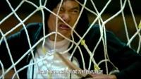 澳门风云3-2张学友PK花式乒乓球_超清