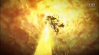 斗龙战士4之双龙核升级过程总剪辑
