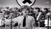 卓别林great dictator 1940大独裁者演讲恶搞希特勒_高清