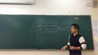 上海外国语大学-顾吉铭-复试视频