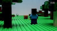 【iPoTato视频工作室】乐高定格动画之玩儿《我的世界》