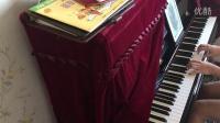 《步步惊心:丽》OST《为了你》钢琴曲