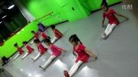 中国舞蹈家协会考级教材三级三字经