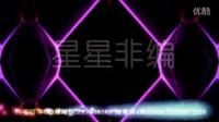 CP125 绚丽霓虹光线动画开场酒吧夜店VJ素材 快节奏舞曲爵士舞LED背景视频
