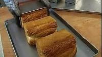 [火]土司面包做法 面包制作工艺流程_标清