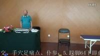 李茂发达摩108正骨--讲解中医与西医的区别--中医正骨培训