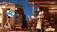 《爸爸4》张伦硕宣传片绝密花絮:鲜肉奶爸加盟《我是歌手》?
