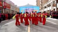 凤凰姐妹群为儒城国际落成祝捷演出节目