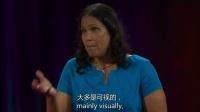 "TED演讲集:太空漫旅 Wanda Diaz Merced:一位视障天文学家的""听""星之路"